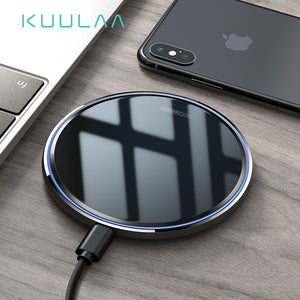 Wireless Charger 10W Qi for Samsung