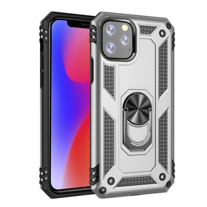 S Max Hard PC + Soft TPU Phone Case For iPhone 11 Pro Max Case