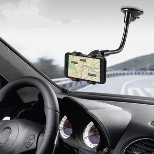 Car Windshield Clamp Stand For Iphone