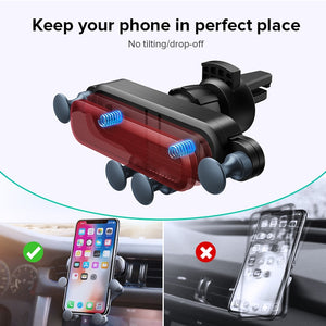 Gravity Car Holder For Phone in Car