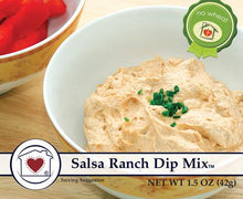 Load image into Gallery viewer, Dip Mix - Salsa Ranch