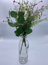 Load image into Gallery viewer, Clear Glass Vase