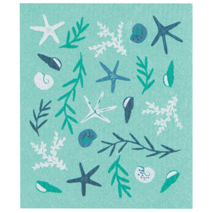 Swedish Dishcloth - Coastal Treasures