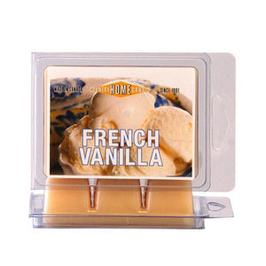 Wax Scent Squares - French Vanilla