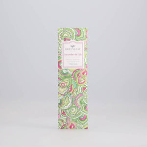 Scent Sachet- Cucumber & Lily