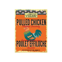 Load image into Gallery viewer, Gourmet du Village - Pulled Chicken Mexican Seasoning