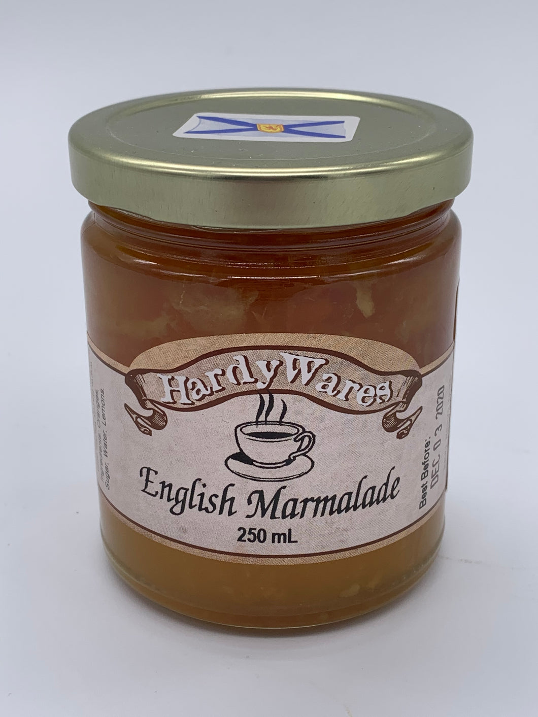 Hardywares English Marmalade