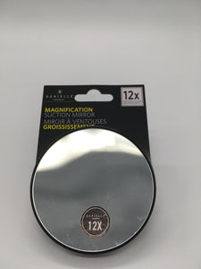 Magnification Suction Mirror