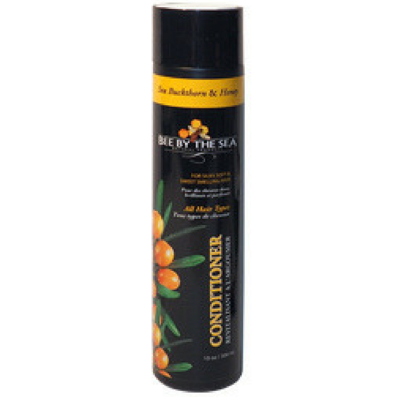 Bee By The Sea Hair Conditioner