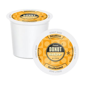K Cup Authentic Donut Shop Decaf