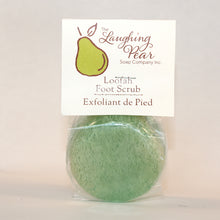 Load image into Gallery viewer, Loofah Scrub Mint