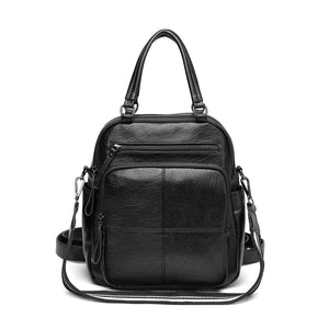 CONVERTIBLE BACKPACK PURSE | VENSAZIA