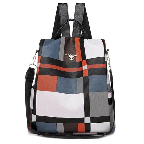 Lea Multi-Functional Bag - vensazia