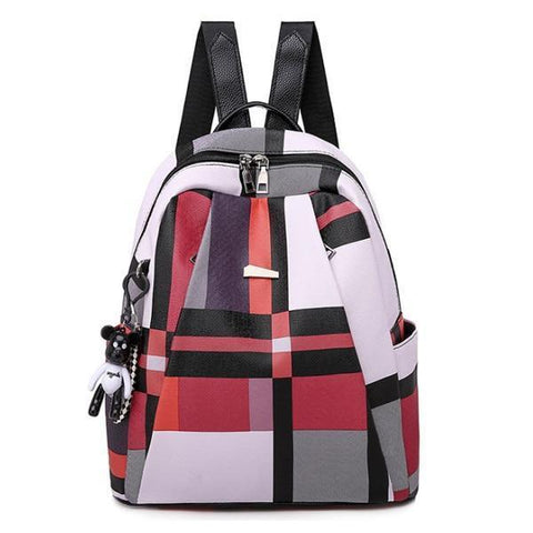 Mika Multi-Functional Backpack - vensazia