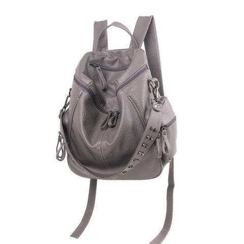 Noelle Multi-Function Backpack - vensazia