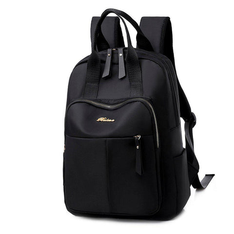 Olga Anti-theft Women Backpack - vensazia