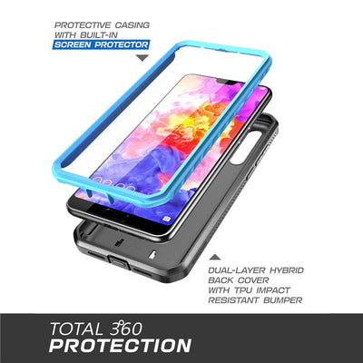 Pro Heavy Duty Full-Body Peotective Case