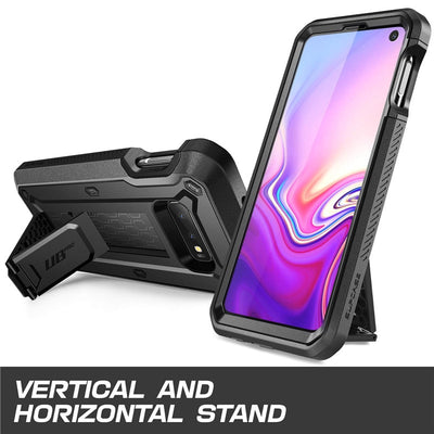 Full-Body Protective Case For Samsung