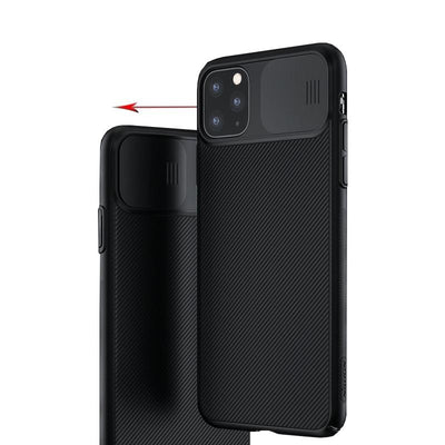 Slide Cover Protection For iPhone Case