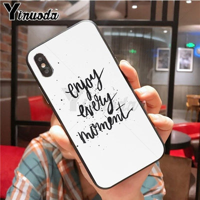Inspirational Case For iPhone