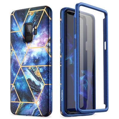 Luxury Case For Samsung Galaxy Full protect Cover