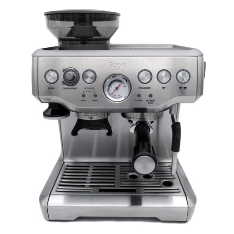 Sage Barista Express Refurbished - KaffePro