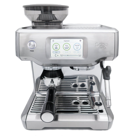 Sage Barista Touch Refurbished - KaffePro