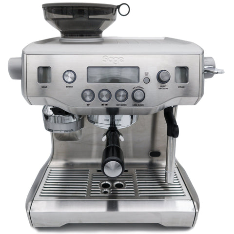 Sage Oracle Refurbished - KaffePro