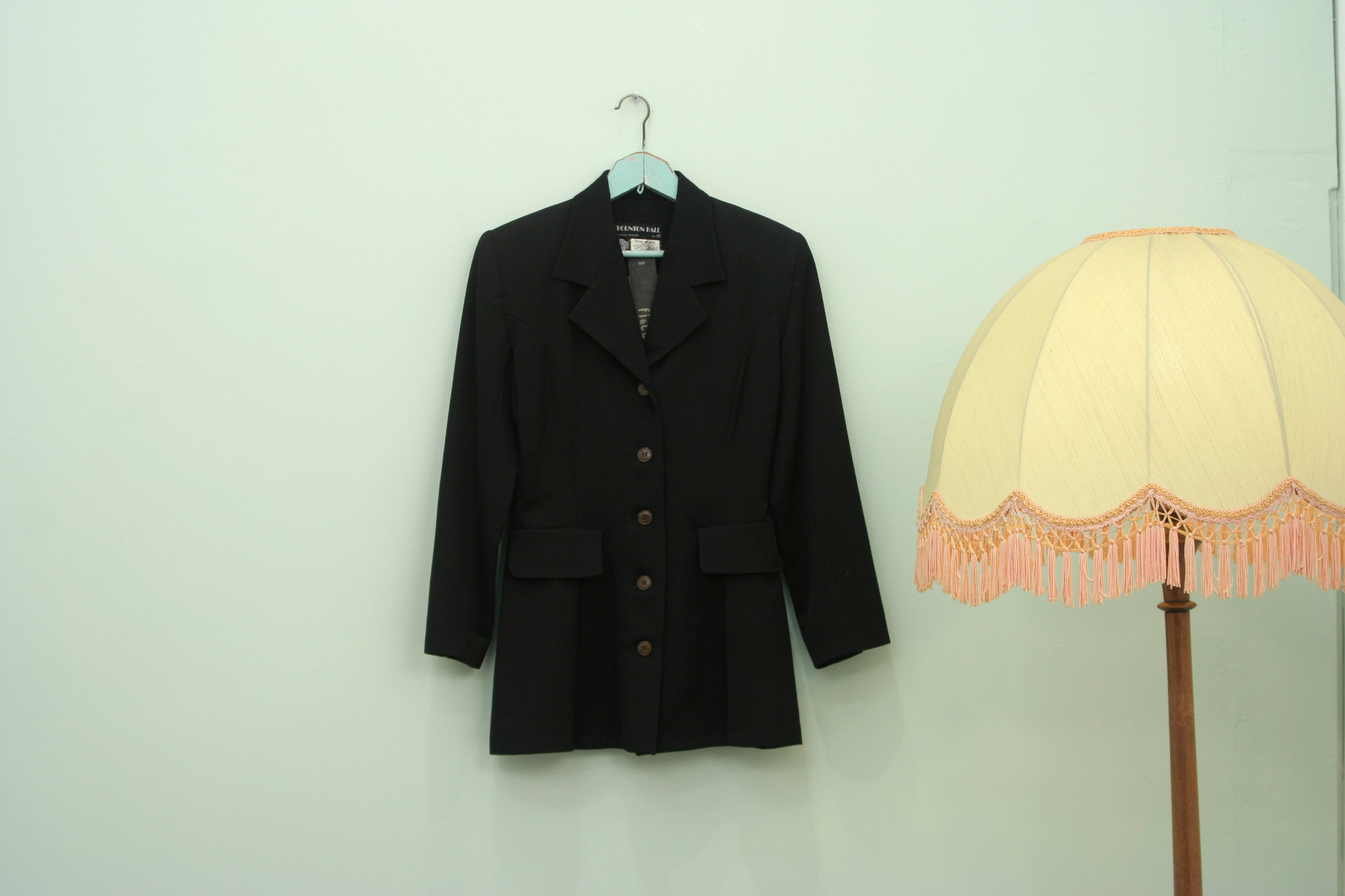Vintage 80s Thornton Hall Riding jacket