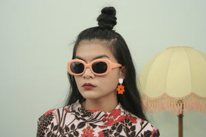 Reality Lady Grandzigger Sunglasses