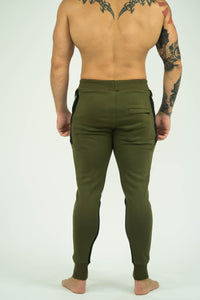Men's Fitted Joggers