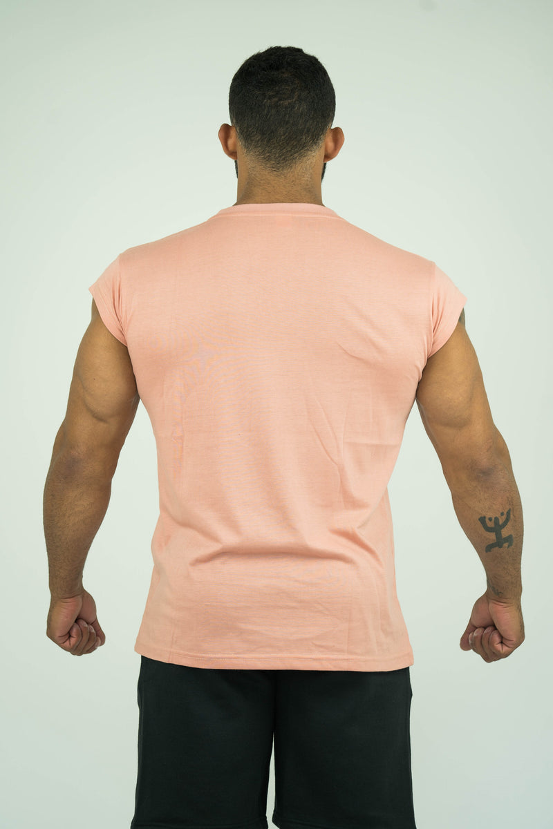 Mens Capped Shoulder Shirts