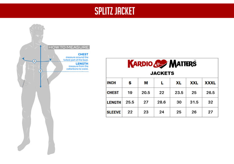 Splitz Jacket