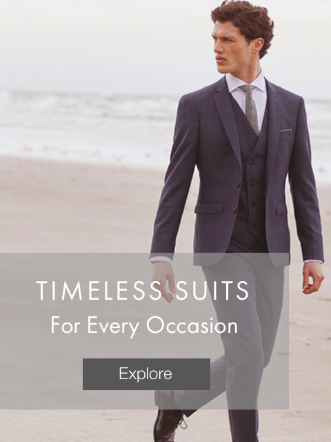 Timeless Suits