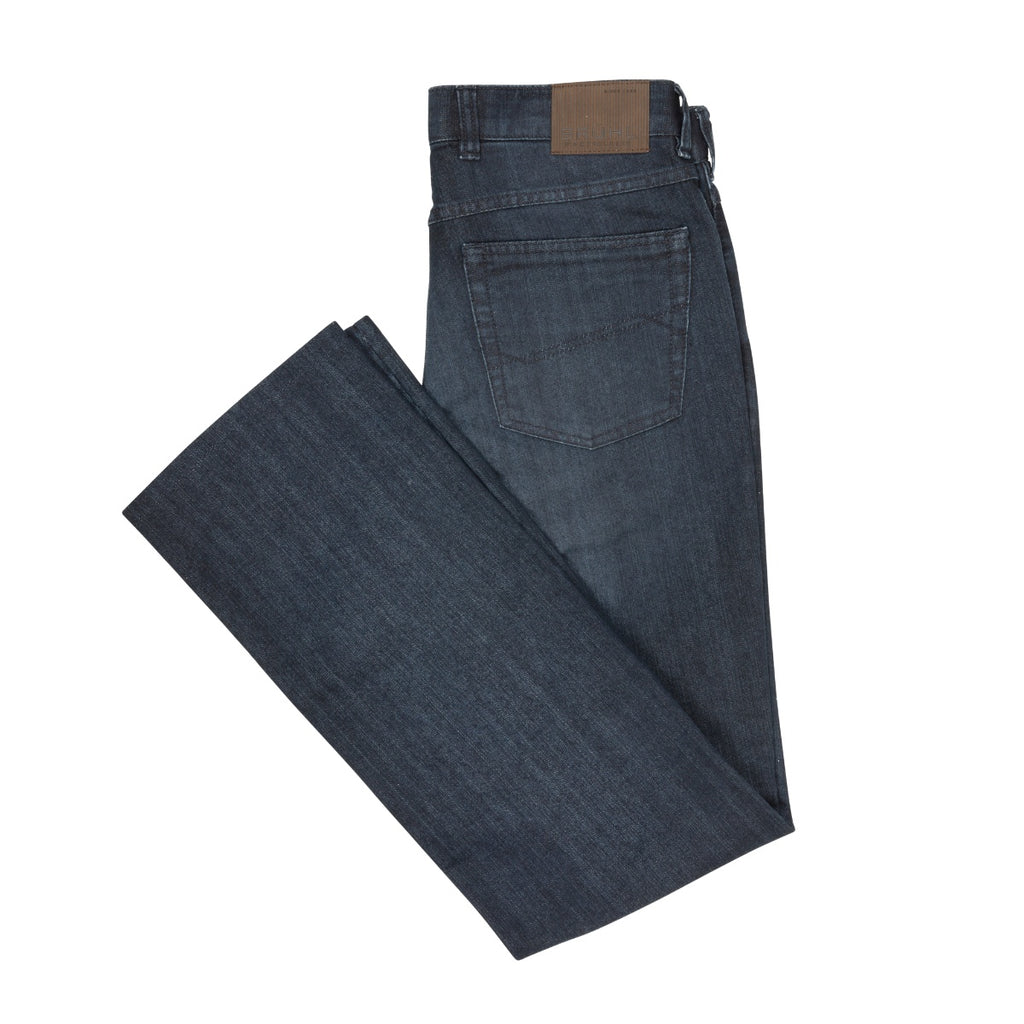 Bruhl Harry Regular Fit Jeans - Bernard Owens