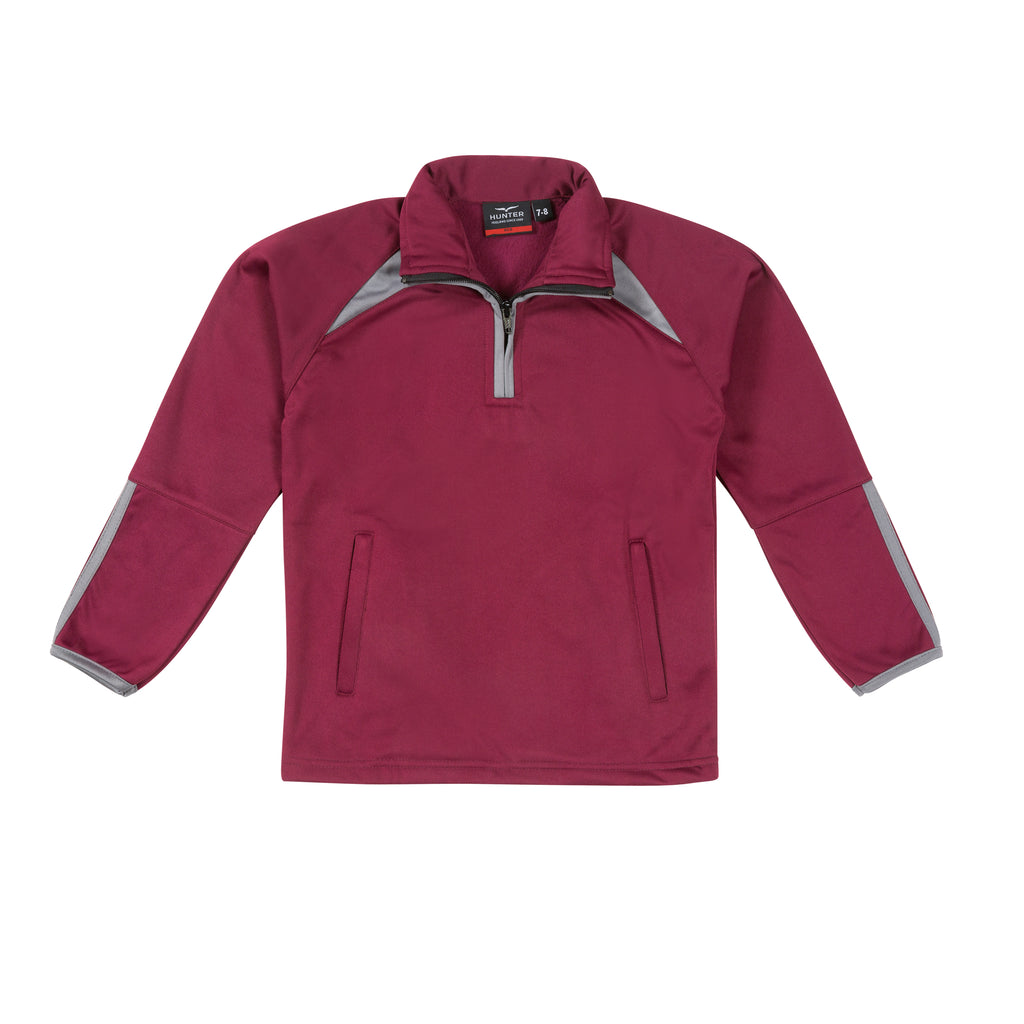 Green Lane Schools Track Top - Bernard Owens
