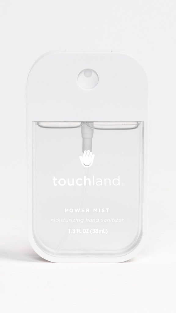 Touchland - Neutral Power Mist | Accessories - Skin Care