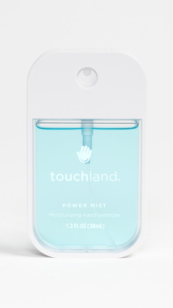 Touchland - Mint Power Mist | Accessories - Skin Care