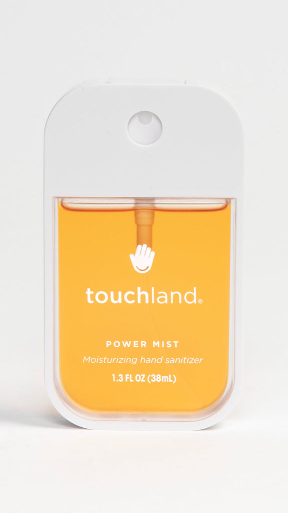 Touchland - Citrus Power Mist | Accessories - Skin Care