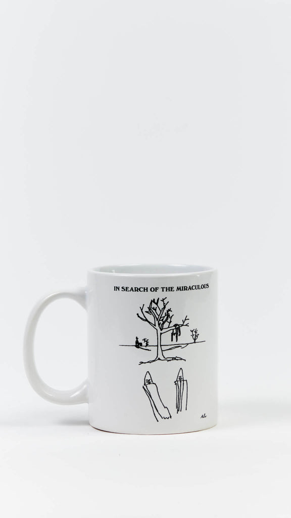 Polar - In Search of Miraculous Mug | Accessories - Mugs