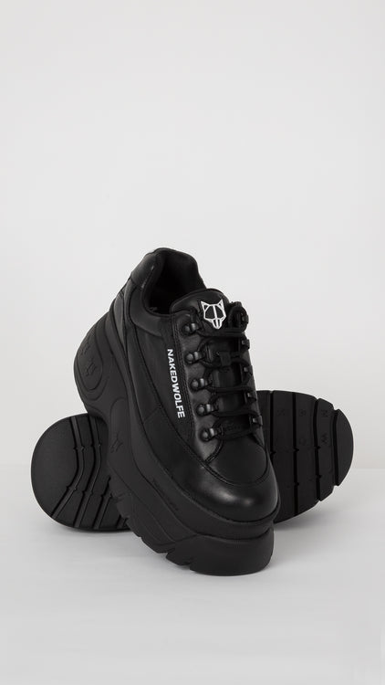 Waxx Black Patent Leather | Boots, Black patent leather