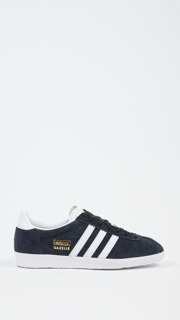 Adidas - Black Gazelle | Shoes - Sneakers