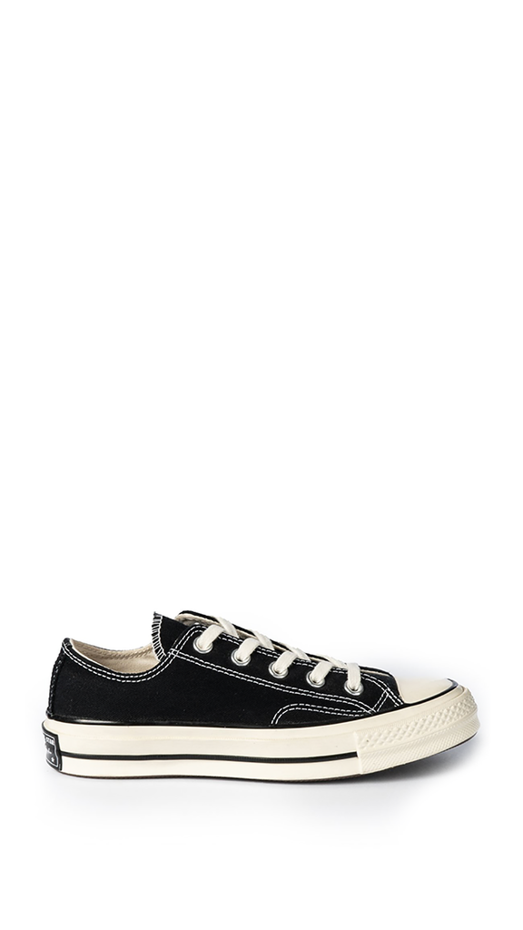 Converse - Black Chuck 70 Classic Low Top | Shoes - Sneakers