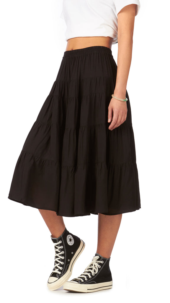 Sweet Dreams, Florence Skirt, Clothing - Bottoms - Skirts - Editorial Boutique