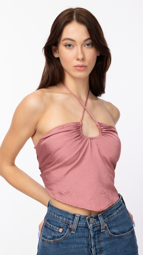 Sweet Dreams - Mauve Tank | Clothing - Tops - Tanks