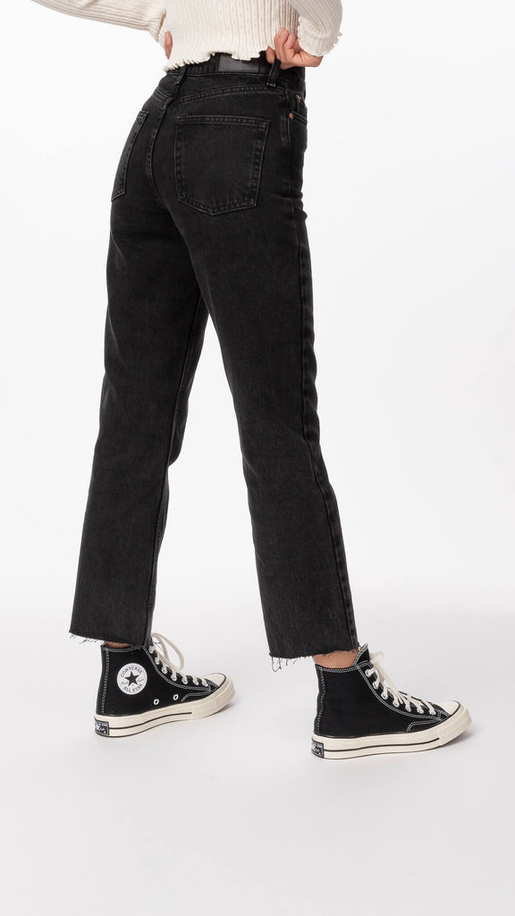 BDG - Black Washed Pax Jean | Clothing - Bottoms - Pants