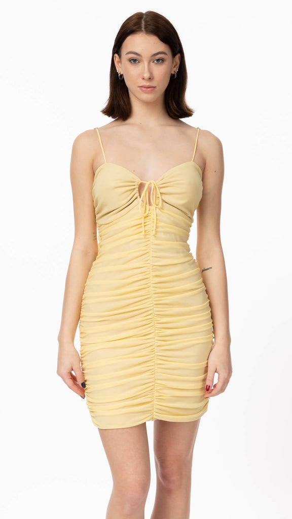 Sweet Dreams - Butter Stefanie Dress | Clothing - Dresses
