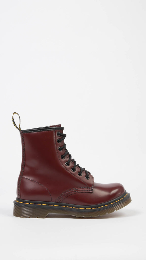Dr. Martens - 1460 W Cherry Smooth | Shoes - Boots