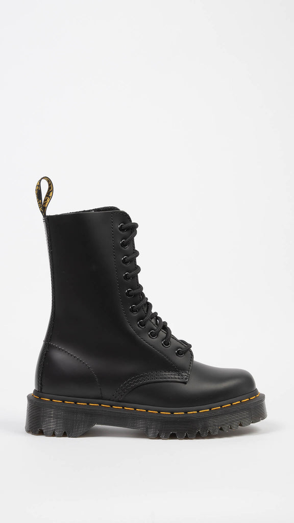 Dr. Martens - 1490 Bex Smooth Leather | Shoes - Boots