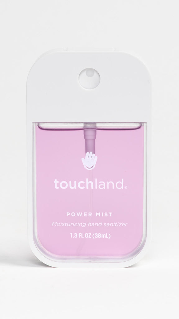 Touchland - Lavender Power Mist | Accessories - Skin Care